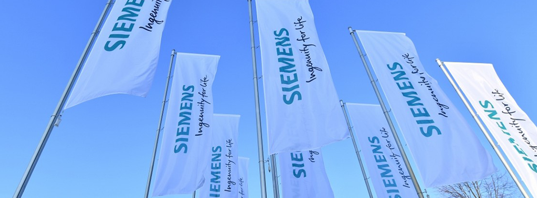 Siemens Wins Gold at the 2018 SCF Community Awards