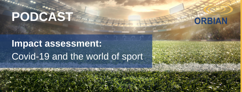 Impact Assessment: Covid-19 and the World of Sport